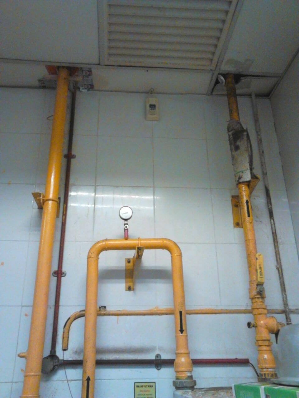Our Gallery E Amp J Trading Gas Contractor Malaysia