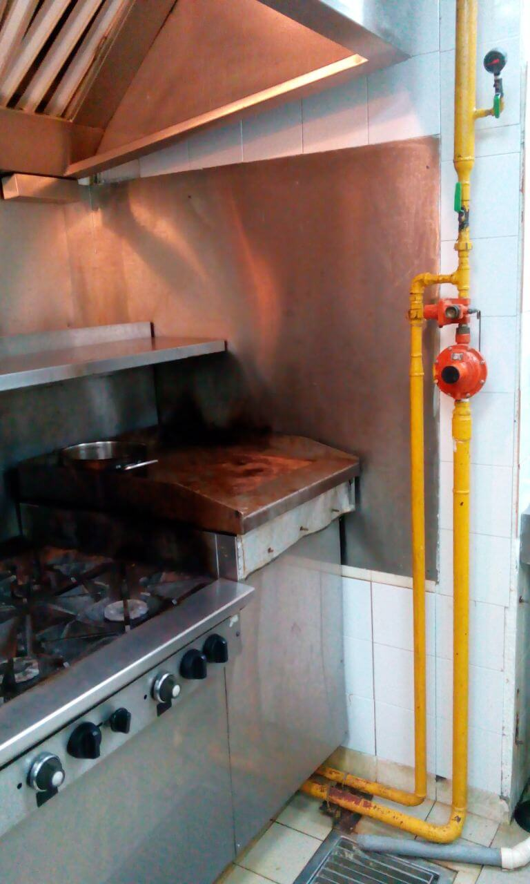 Gas Appliance Installation : Our gallery e j trading gas contractor malaysia
