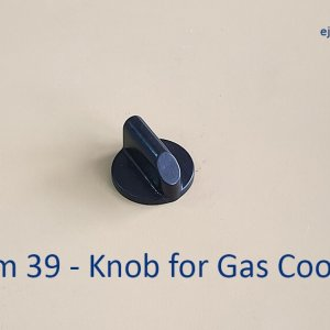Knob for Gas Cooker