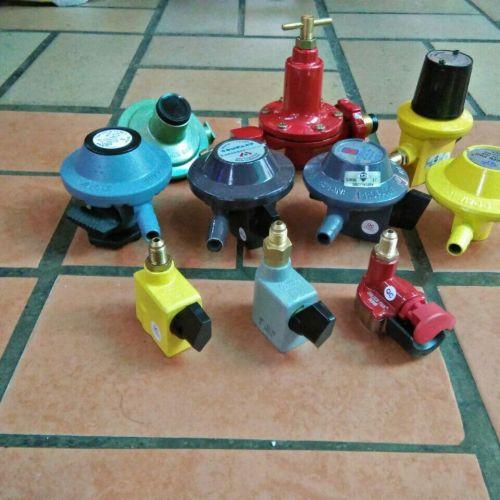 Quality and Durable Gas Stove Regulator